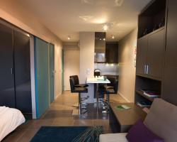 Appartment Chamois Blanc Chamonix Centre