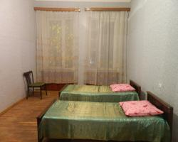 Guest House Marjanishvili