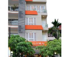 Hanoi Paloma Hotel