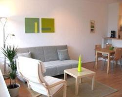 Apartmentconcept