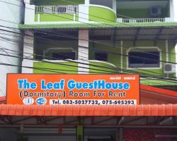 The Leaf Guesthouse