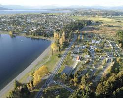 Te Anau Lakeview Kiwi Holiday Park & Motels