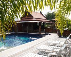 Inrawadee Resort