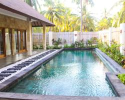 Luxury Villas Gili Trawangan