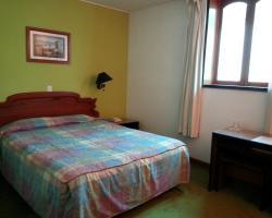 Suites Don Carlos Juliaca