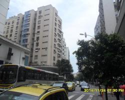 Apartamento Nossa Senhora de Copacabana