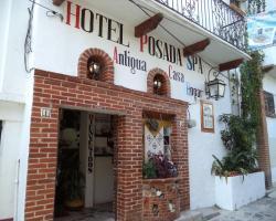 Hotel Posada Spa Antigua Casa Hogar