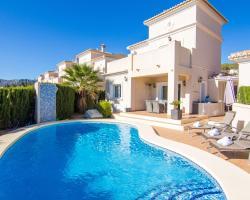 Abahana Villas Casa Cania