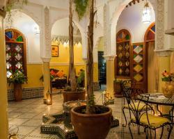 Riad Bab Agnaou & Spa