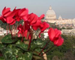 Casa Vacanze La Terrazza su San Pietro