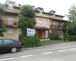 Hostal Burgos