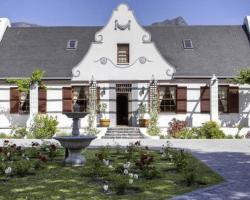 The Oak & Vine Luxury Guest House