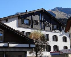 One-Bedroom Apartment in Engelberg 4