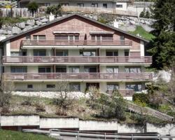 One-Bedroom Apartment in Engelberg 10