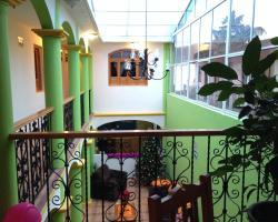 Hotel Posada Las Rosas