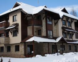 Apartment Deka