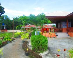 Golden Sam Resort