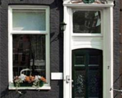 The Posthoorn Amsterdam