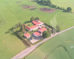 Landhotel Pathes Hof