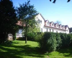 Penzion Pod Vyhlídkou