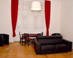 Karolina Apartment by Ruterra