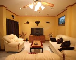New Nordic Villas and Apartments by Pattaya Sunny Rentals