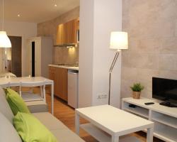 Apartamentos Clavero