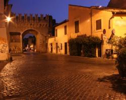 Relais Casa Della Fornarina
