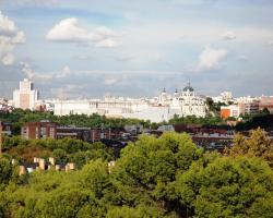 Apartamentos El Capricho de Madrid