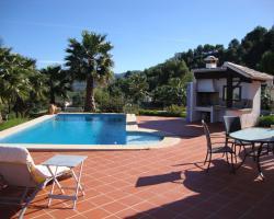 Villa Bella Vista Monte Corona