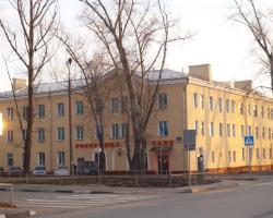 Gostinny Dom Karacharovo