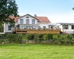 Jordhammars Herrgård SVIF Vandrarhem