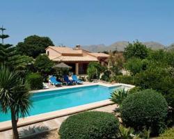 Villa Cal Rei Den Font