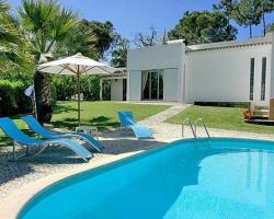 Villa in Vale Do Lobo II