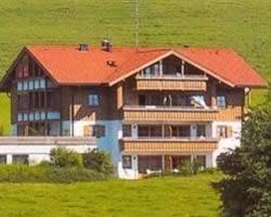 Landhaus Eibelesee - Ferienwohnungen