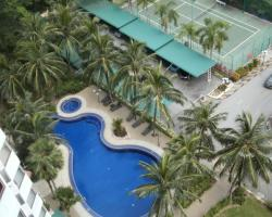 Sri Sayang Apartment by Seaview Agency