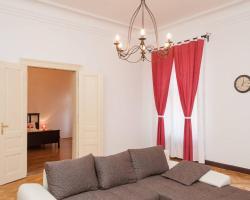 The Classic One Apartment Prague