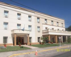Hotel del Centro