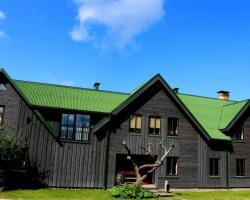 Viesu māja Zvilnis