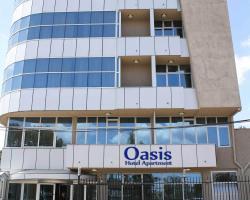 Oasis Hotel Apartment