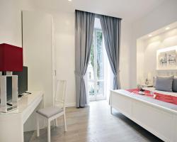 Velvet Trastevere Apartment