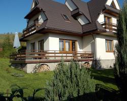 Harenda House
