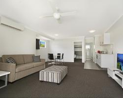 Cooroy Luxury Motel Apartments
