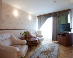 FGUP Hotel Akademicheskaya