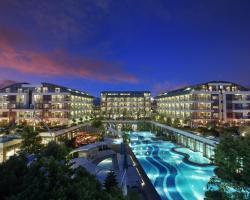 Sensimar Side Resort & SPA (Adult Only) +18