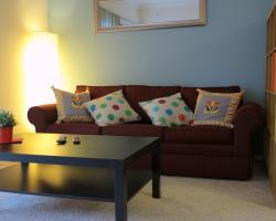 Two Bedroom Vacation Apt #DTRS #2I