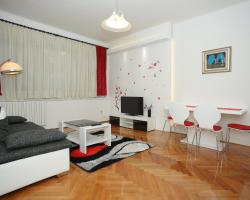Apartment Saraj 2