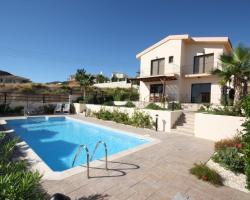 Vineland Holidays Villas - Sheromyli