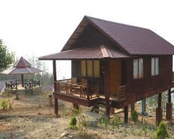 Sky Palace Villa - Nat Ma Taung @ Mount Victoria