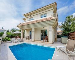 Oceanview Villa 164